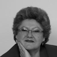 PhDr. Anna Surovcová, Csc.