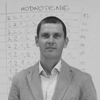 PhDr. Martin Zibrín, PhD., MBA
